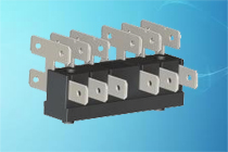 Series 306 Tab type terminal blocks