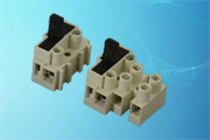 Series 403SI 10A 1-5 Pole Fused Terminal Block
