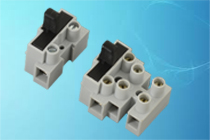 Series 503SI Fused terminal blocks - 20mm x 5mm fuses
