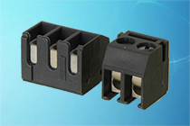 Screw Type Printed Circuit Connectors