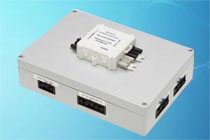 Metway classroom control box - lighting control module
