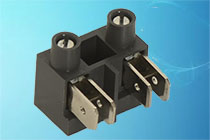 Series 42 Tab/Screw Type Terminal Block
