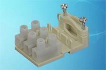 Series 500 Terminal Block Covers and Strain Relief