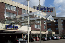 Park Inn Hotel – Heathrow
