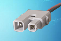 lv connection lead socket